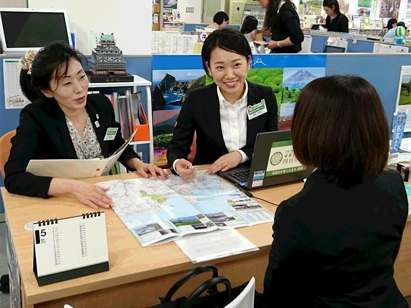 静岡市移住支援センターをご利用くださいの画像
