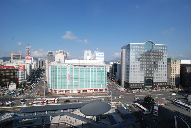 上京しても忘れないで!静岡市東京事務所LINE@始めましたの画像