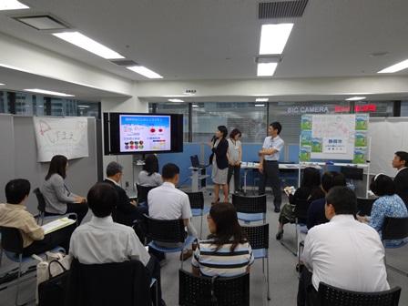 静岡市移住相談セミナーを開催しました!(実施報告)の画像