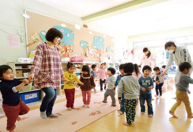 静岡市、「待機児童ゼロ」を達成!!の画像