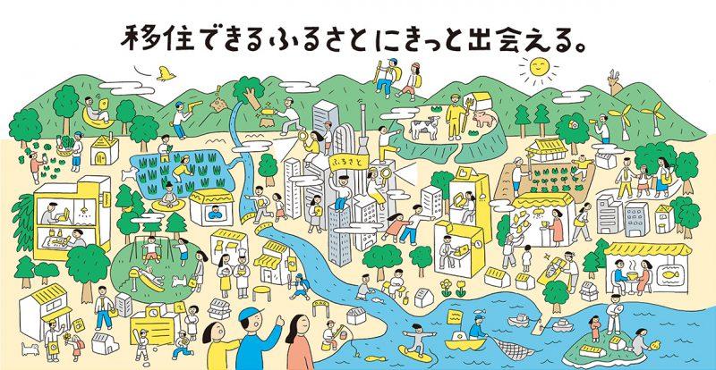 \ふるさと回帰フェア2020 静岡市も出展します/の画像