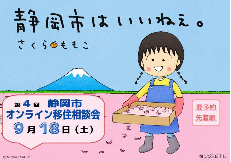 【9月18日】オンライン移住相談会「子育て」「こども園・保育園入園」の画像